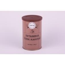 Турецкий кофе с ароматом бабл-гам ISTANBUL TURK KAHVESI 250 гр