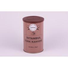Турецкий кофе с ароматом шоколада ISTANBUL TURK KAHVESI 250 гр