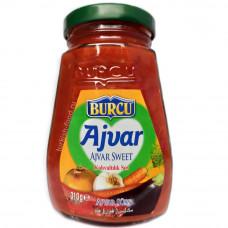 "Соус для завтрака ""Ажвар"" 310 гр BURCU"