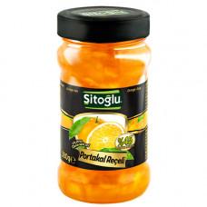 Апельсиновое варенье 380 гр SITOGLU