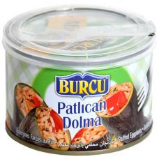 Консервированный баклажан фаршированный Долма BURCU 400 гр