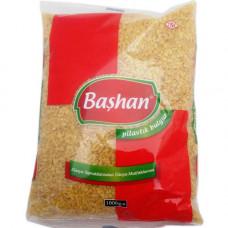 Булгур деревенский для плова 1 кг BASHAN
