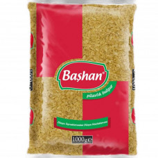 Булгур для плова 1 кг BASHAN