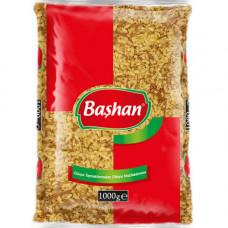 Булгур с обжаренной вермишелью для плова 1 кг BASHAN