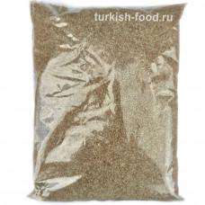 Булгур темный для котлет (мелкого помола) 1 кг TEK BULGUR
