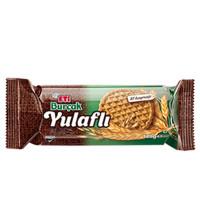 ETI BURCAK YULAFLI Овсяное печенье из цельнозерновой пшеничной муки 125 гр