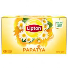 Чай с ромашкой 20 пакетиков LIPTON