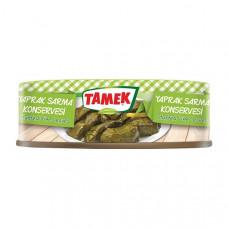Долма из виноградных листьев 200 гр TAMEK