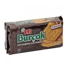 ETI BURCAK 131 гр Печенье из цельнозерновой пшеничной муки