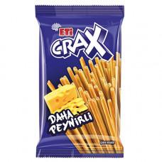 ETI CRAX крекер сырный 50 гр