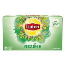 Фенхель травяной чай 20 пакетиков LIPTON