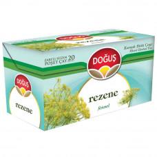 Фенхель травяной чай 20 пакетиков DOGUS