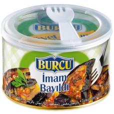 Консервированное Имам баялды рагу овощное BURCU 400 гр
