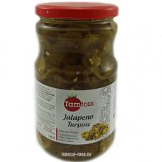 Халапеньо перец TAMTOSS 370 гр