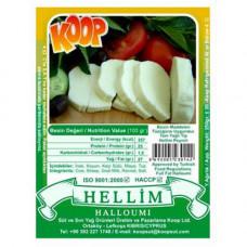Сыр халуми KOOP 250 гр из Кипра