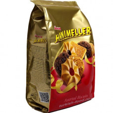 HANIMELLER ASORTI сладкое курабие 170 гр ULKER