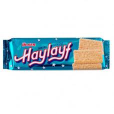 HAYLAYF сладкий бисквит печенье 64 гр ULKER