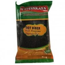 Исот (Урфа бибер) YALCINKAYA 70 гр красный перец молотый острый масляный