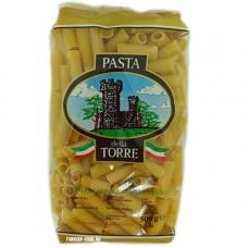 Макароны тортиглиони из Италии 500 гр PASTA DELLA TORRE