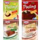 Пудинги и национальные десерты