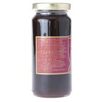 Кэроб экстракт, (сироп из плодов рожкового дерева - низко термообработан) KOSKA 310 гр