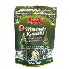 Мененгич кофе KAFFKA 200гр, из фисташек терпентинного дерева