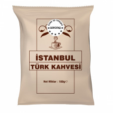 Турецкий кофе с шоколадом ISTANBUL 100 гр