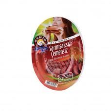 Колбаса без чемена и чеснока SAHIN 180 гр