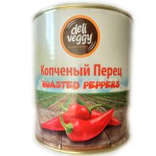 Копченый перец 3050 гр Deli Veggy