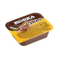 CIKOS Фундучная крем паста с какао 20 гр KOSKA