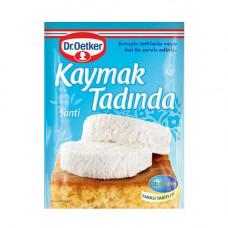 Крем-шанти со вкусом каймака Dr.OETKER 58 гр