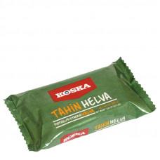 Кунжутная халва с фисташками KOSKA 80 гр