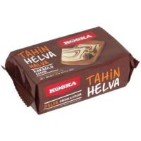 Кунжутная халва с какао KOSKA 500 гр