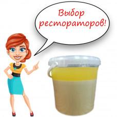 "Кунжутная паста ""Тахини"" для хорека бизнеса (ХОтел-РЕсторан-КАфе), 100 % из кунжута, 10 кг"