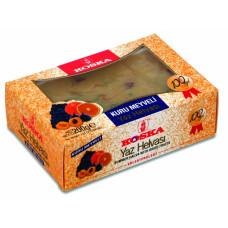 Кунжутная халва летняя сухофруктами KOSKA 200 гр