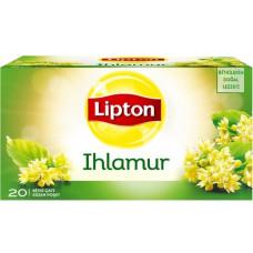 Липовый чай 20 пакетиков LIPTON