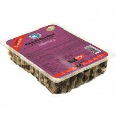 """Вяленые маслины калибровка S 500 гр, (ферментированные в рассоле - """"саламура""""), MARMARABIRLIK в вакуумной упаковке"""