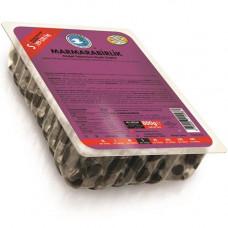 Маслины вяленые в рассоле калибровка S, 800 гр MARMARABIRLIK, в вакуумной упаковке