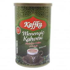 Мененгич кофе 250 гр KAFFKA, кофе из плодов терпентинного дерева
