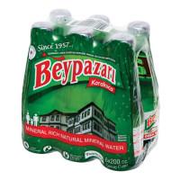 Минеральная вода (Soda) BEYPAZARI 200 мл