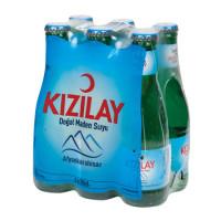 Минеральная вода KIZILAY 200 мл