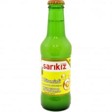 Минеральная вода SARIKIZ с лимоном 200 мл