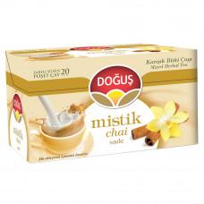 Мистический травяной микс чай 20 пакетиков DOGUS