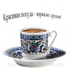 "Кофейный набор ""Kutahya Porselen"" (для 6-ти персон)"