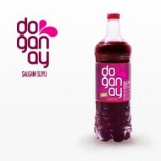 Турецкий напиток шалгам DOGANAY Salgam Suyu 330 мл