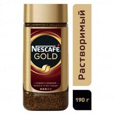 Nescafe Gold 190 г