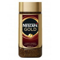 Nescafe Gold 190 г
