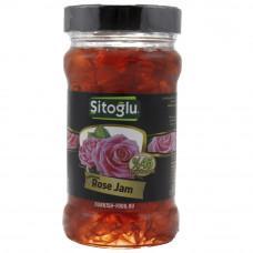 Варенье из лепестков роз SITOGLU 380 гр