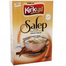 Салеп KIRKYIL 250 гр, порошковый молочный напиток