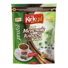 Мененгич кофе порошковый без кофеина - кофе из фисташек терпентинного дерева 120гр Kirkyil